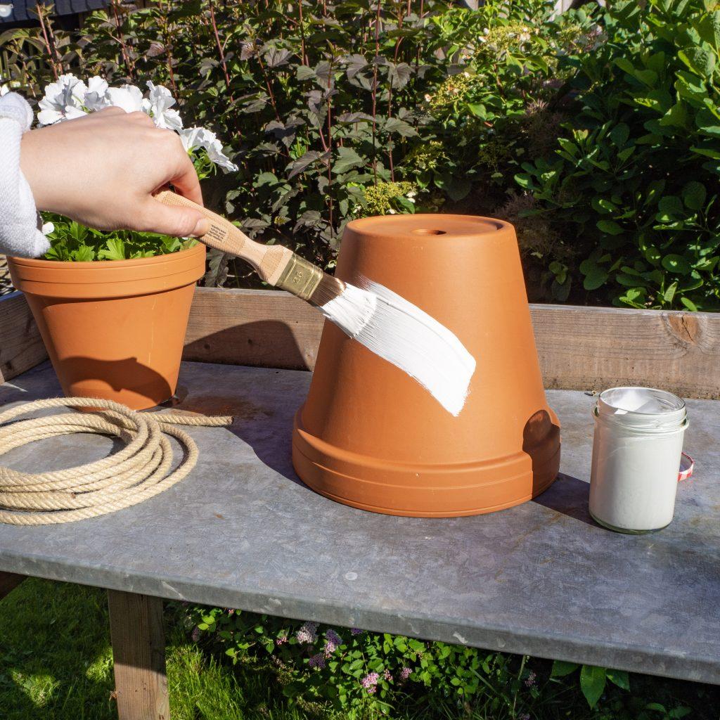 Dein DIY-Projekt für eine coole #staycation im Garten