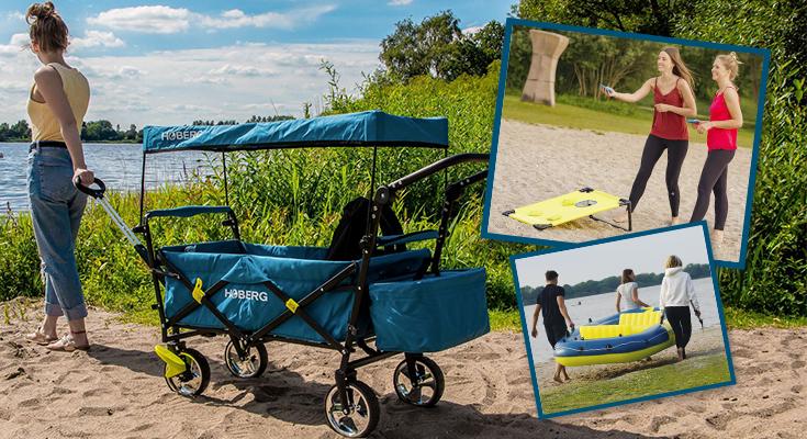 Coole Urlaubstipps für Erlebnisse rund um Garten und outdoor für deine #staycation
